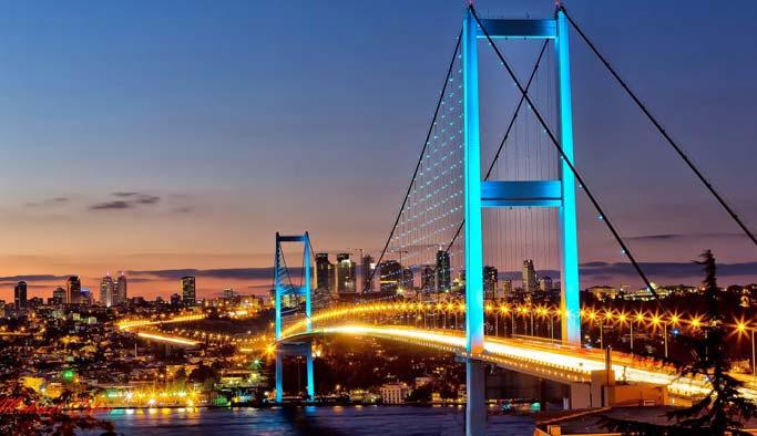 İstanbul'da köprü ve stadlara saldırı planı