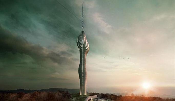 İstanbul seyir kulesi açılıyor