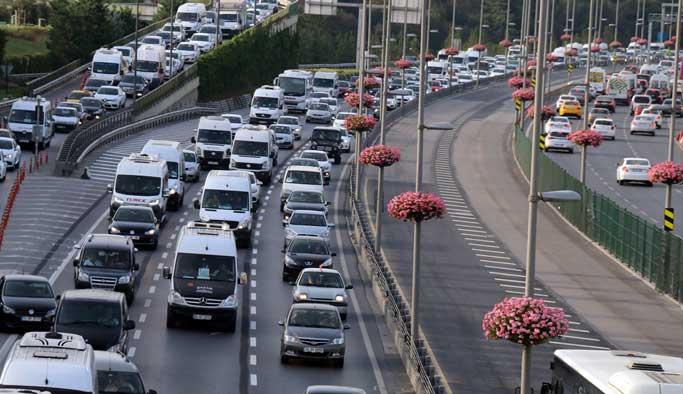 Otomotiv üretimi ocakta yüzde 9 arttı