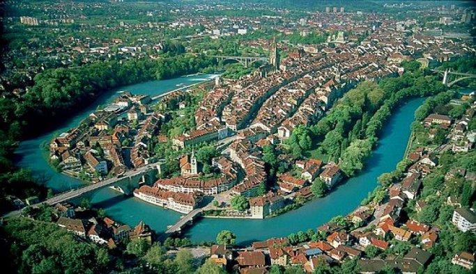 İsviçre'de 70 bin Türk yaşıyor