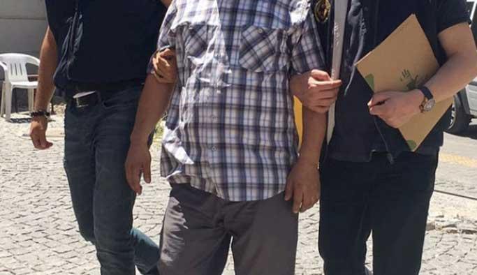 İzmir'de PKK'nın yayın organına operasyon