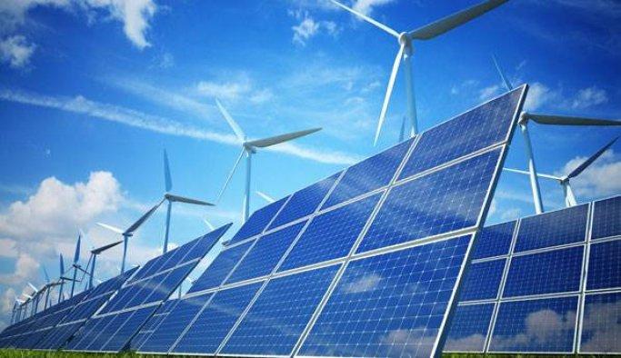 İzmir'de yenilenebilir enerji kooperatifi kuruldu
