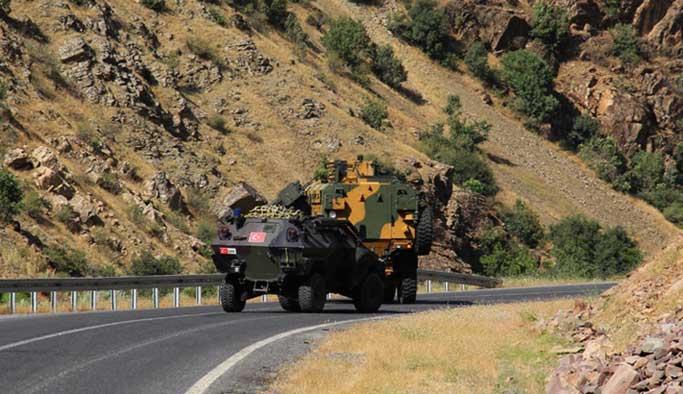 Jandarma Genel Komutanı: Ölüm kalım savaşı veriliyor