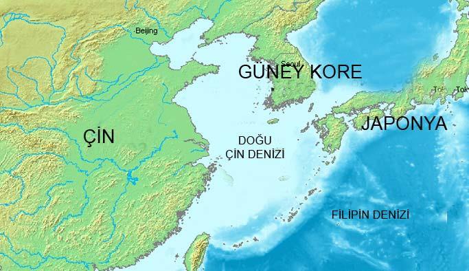 Japonya'dan Çin'e uyarı