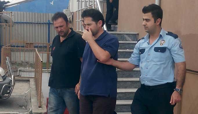 Kaçarken yakalandılar, mahkeme serbest bıraktı