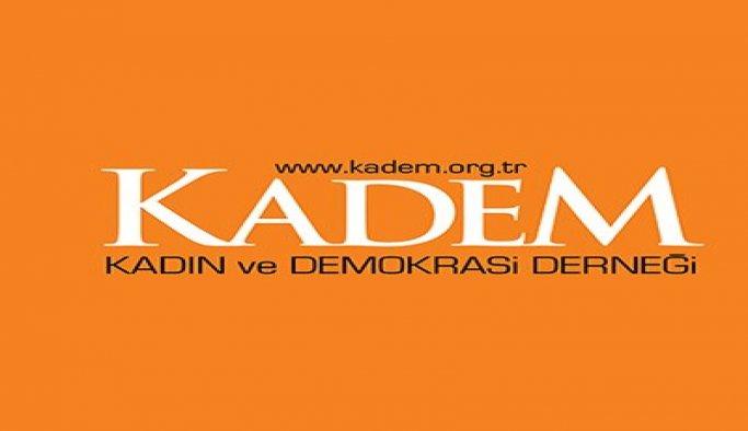 KADEM Bursa Temsilciliği açılış töreni