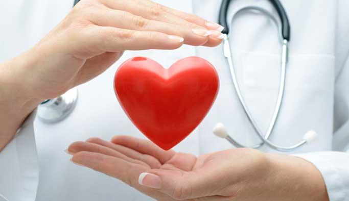Kalp hastalıkları için 5 kritik uyarı