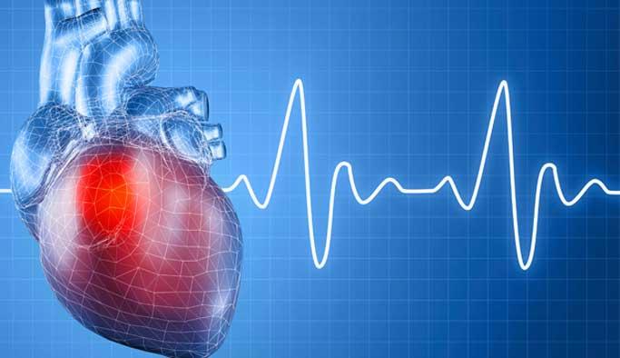 """""""Kalpte ritim bozukluğu ölümcül olabilir"""""""