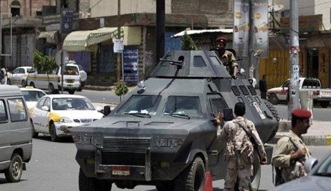 Katar askerlerinden 3'ü yaşamını yitirdi