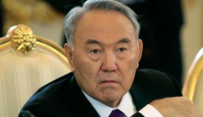 Kazakistan 'küresel terör'den endişeli