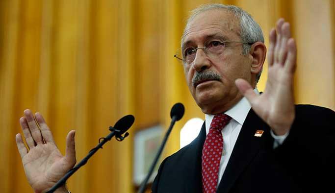 Kılıçdaroğlu'dan hükümete 'faiz' teklifi