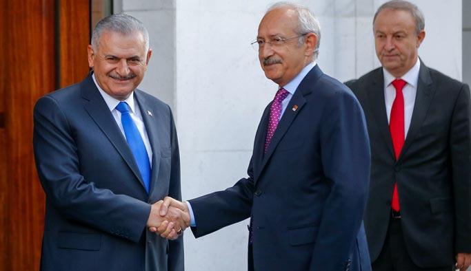 Kılıçdaroğlu OHAL'in uzatılmamasını istedi