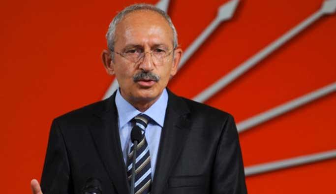 Kılıçdaroğlu yine 17-25 Aralık'a sahip çıktı