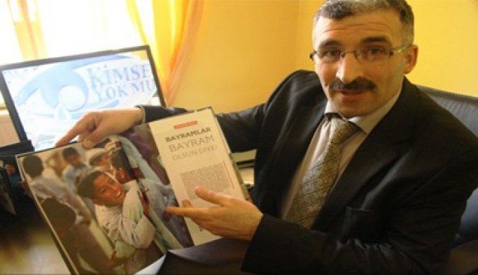 Kimse Yok Mu Derneği Kars İl Temsilcisi Aslan tutuklandı
