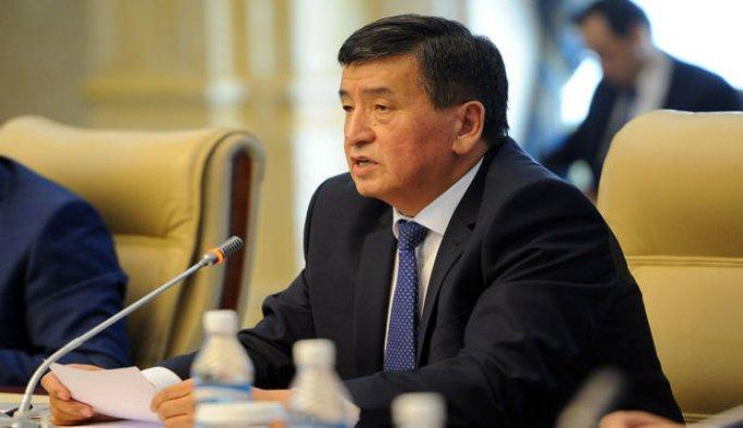 Kırgızistan'da tasarruf dönemi