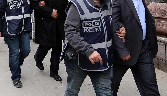 Kırklareli'de gözaltı sayısı arttı