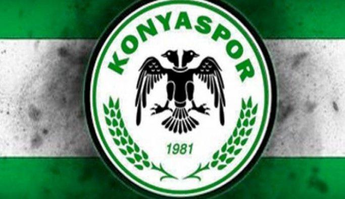 Konyaspor'un UEFA Avrupa Ligi kadrosu