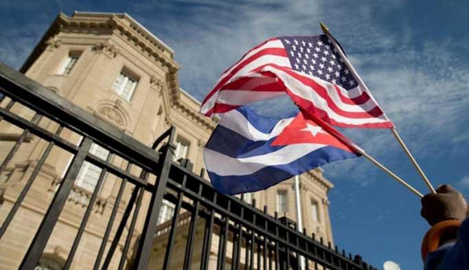 Küba: ABD ambargosunun kalkması işe yaramadı