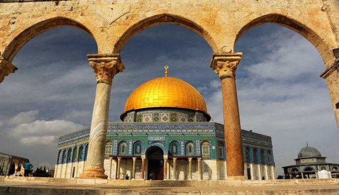 Kudüs'ün hürriyeti için yapılanlar yetersiz