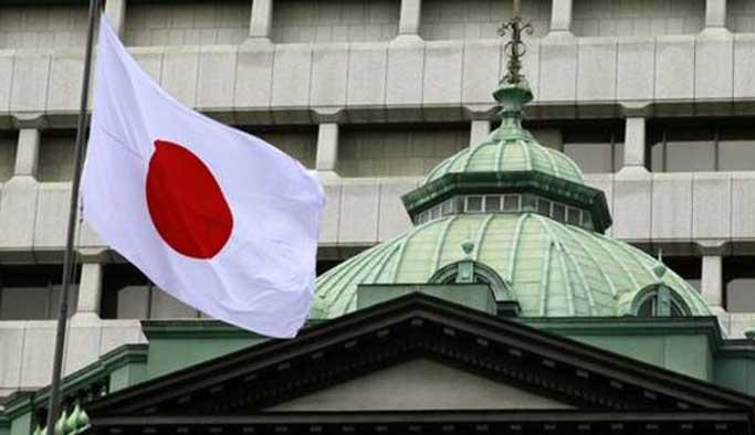 Küresel piyasalara Japonya sürprizi