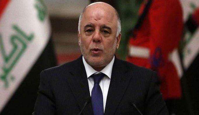'Kürt bölgesinin Irak'tan ayrılma niyeti yok'