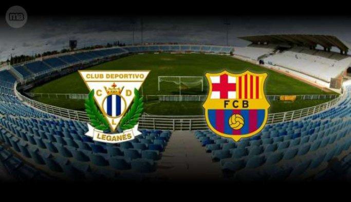 La Liga'da 'avam' ile 'burjuva'nın maçı