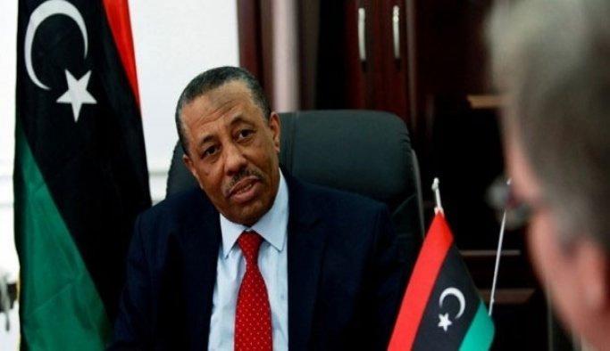 Libya Başbakanı yeni kaine oluşumunu sunma niyetinde