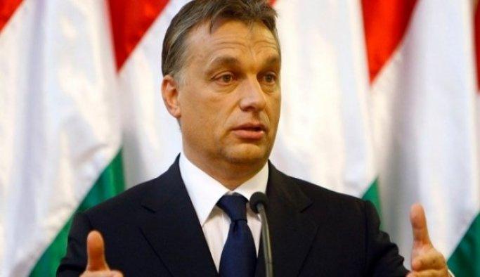 Macaristan Başbakanı Orban müslüman sayısının artacağını söyledi
