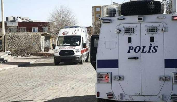 Mardin'de sivilleri taşıyan minibüse terör saldırısı
