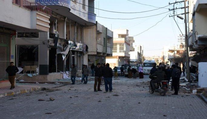 Mardin terör saldırısında şehit olan askerlerin sayısı 4'e yükseldi,