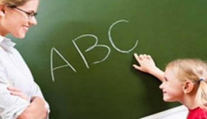 MEB 5 bin sözleşmeli öğretmen için takvim belirledi