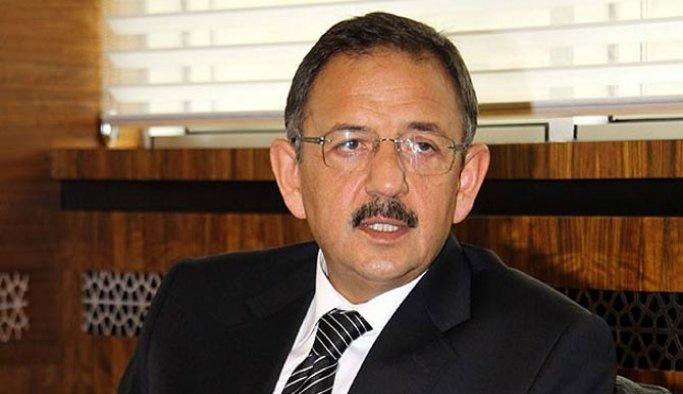 Mehmet Özhaseki: 'Prim borçları erteleme kapsamına alındı'