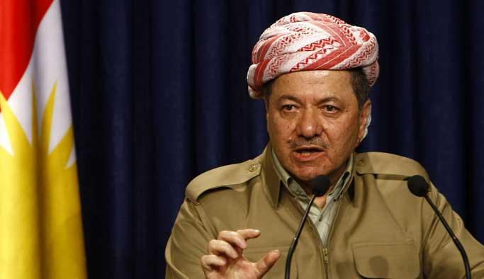 Barzani'den PYD'ye: Mutlaka bedelini ödeyecekler