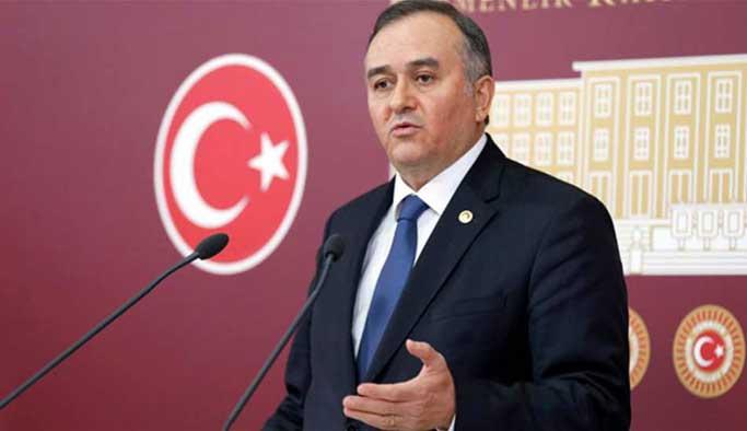 MHP'den terörle mücadelede kararlılık isteği