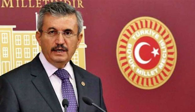 MHP eski Manisa Milletvekili Balkız tutuklandı
