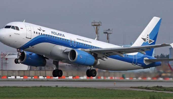 Mısır'da düşen Rus uçağında ilk inceleme tamam