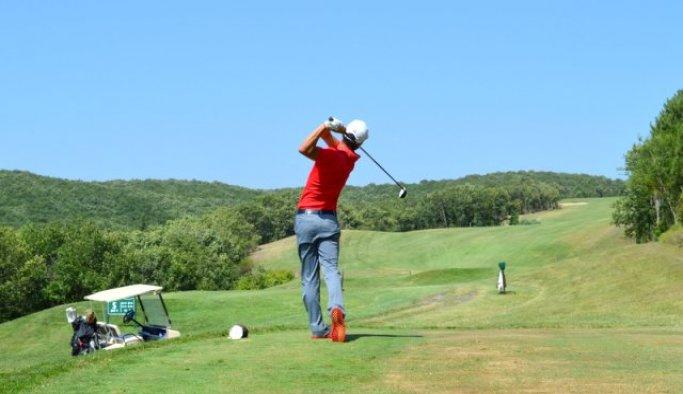 MVK Açık Golf Şampiyonası