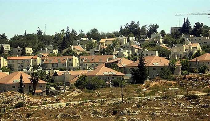 Netanyahu, Yahudi işgalini sorun görmüyor