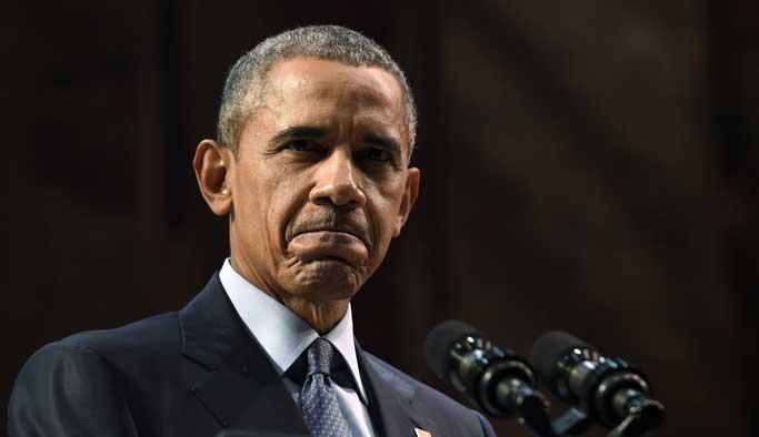 Obama da Peres'in cenazesine katılacak