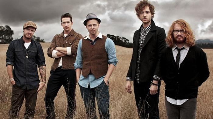 OneRepublic Antalya'da konser verecek