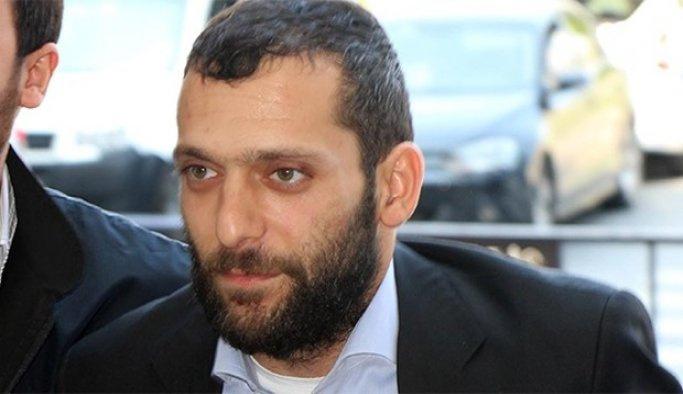 Onur Özbizerdik'in tutuklanması