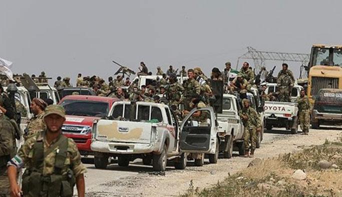 ÖSO'dan üç farklı köye operasyon