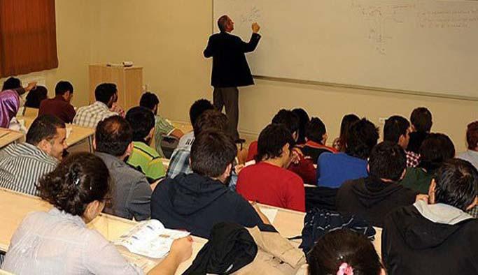 ÖYP lisansüstü eğitim tercih işlemleri sonuçları açıklandı