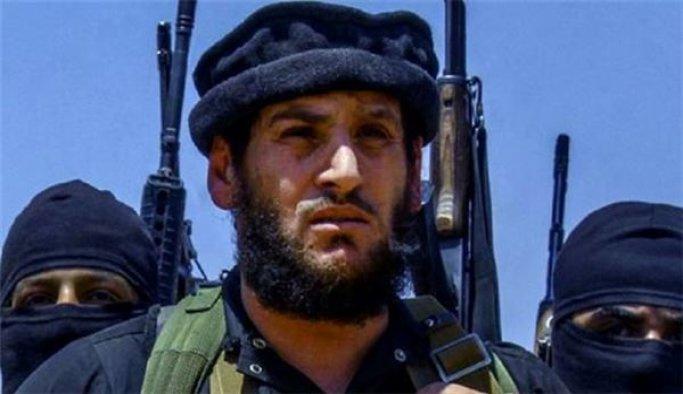 Pentagon, Adnani'nin öldüğünü teyit etti