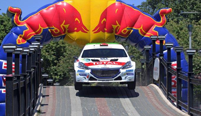 Peugeot destekli ekip 4'üncü zaferini Eskişehir'de kazandı