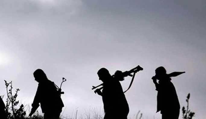 PKK'nın çöktüğünün kanıtı