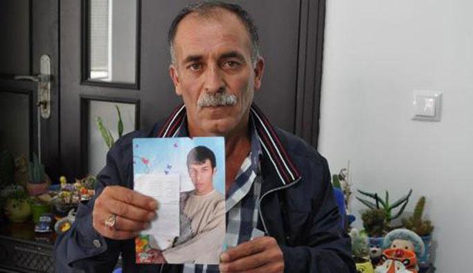 PKK'nın kaçırdığı askerin ailesi çaresiz