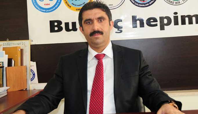 PKK'nın okul müdürünü kaçırma girişimine tepki