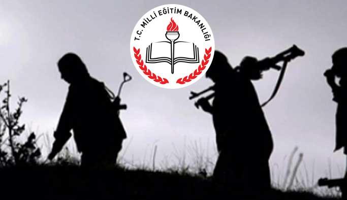 PKK şüphelisi öğretmenler açığa alındı
