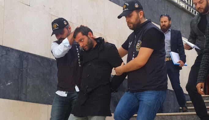 Polise saldıran Çakıcı'nın oğlu tutuklandı